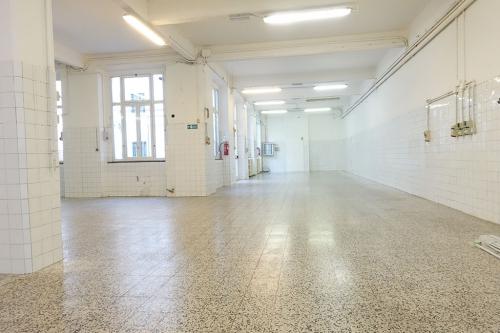 interno Spazio Bergognone