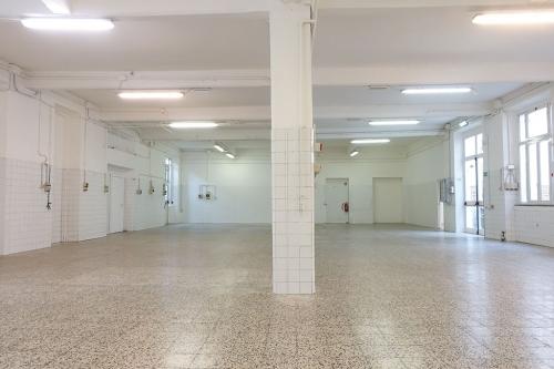 interno Spazio Bergognone 26