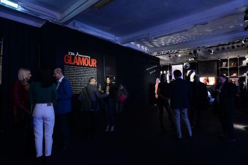 ingresso evento glamour 25 anniversario